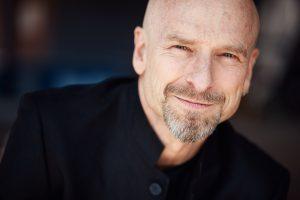 Photo of Jeffery Schnapp